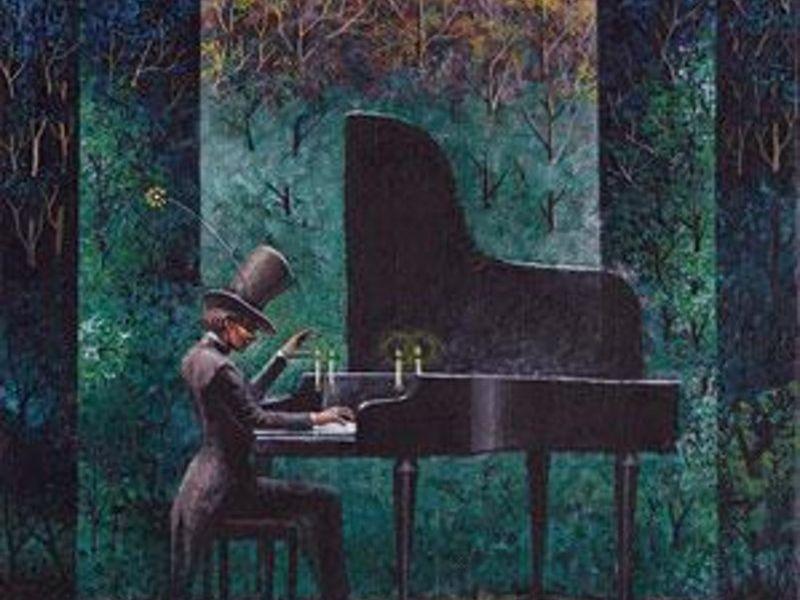 Monsalve Carlos / El Pianista