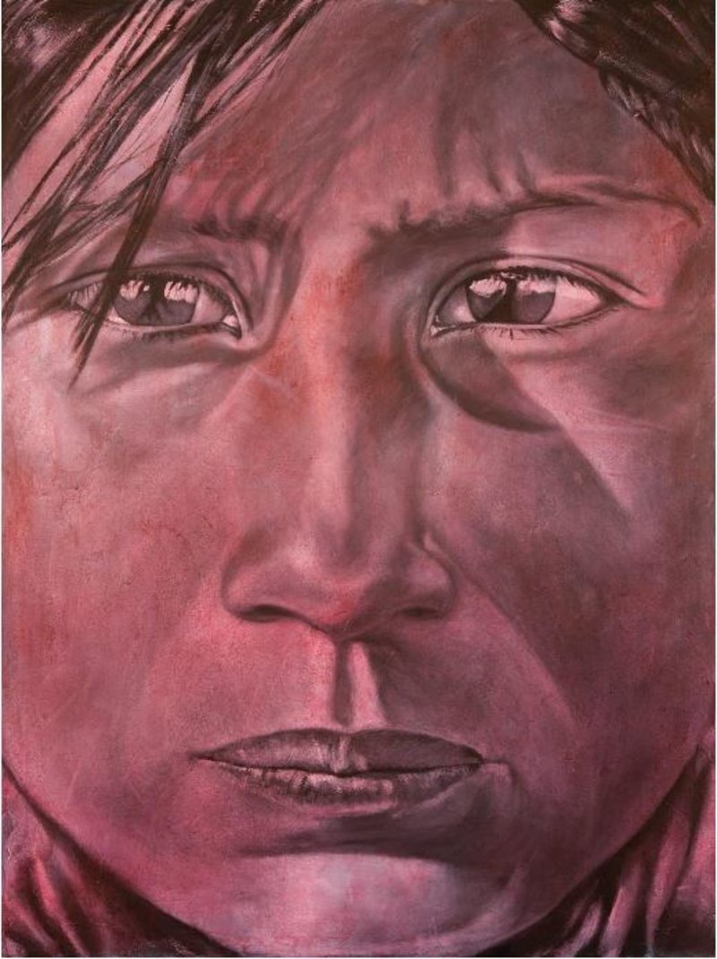 Alvarez Enrique Estuardo / Mujer | Alvarez Enrique  Estuardo