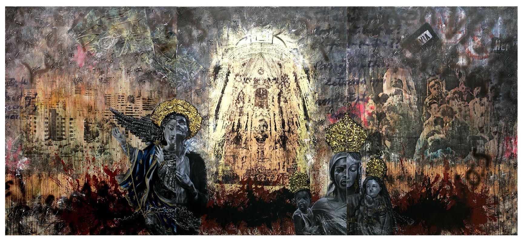 Antinomia | Alvarez Enrique  Estuardo
