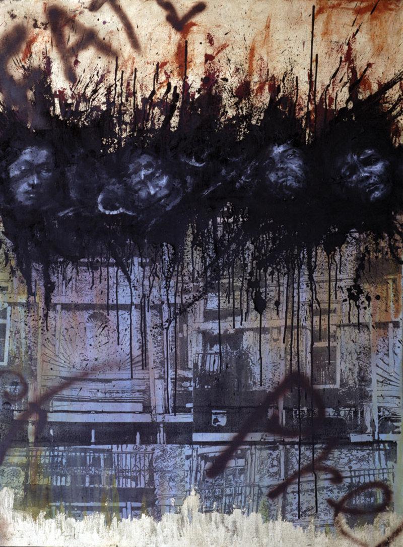 Fatal Preagio  | Alvarez Enrique  Estuardo