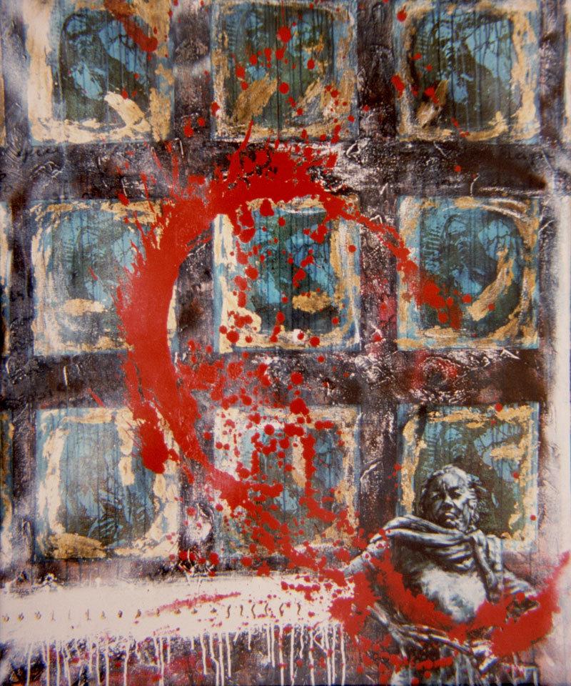 Afirmaciones y negaciones  | Alvarez Enrique  Estuardo