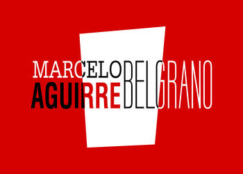Se anuncia 1 - Marcelo Aguirre